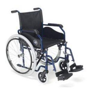 Cadeira de rodas Autopropulsável-Breezy 90