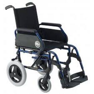 Cadeira de rodas Versão Trânsito -Breezy 90